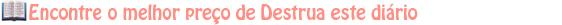 destruaestediario