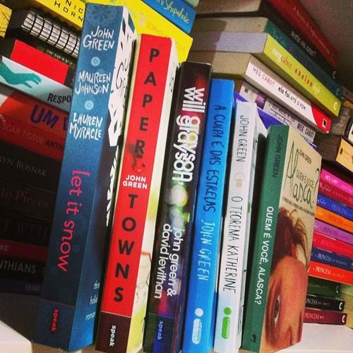 john-green-livros