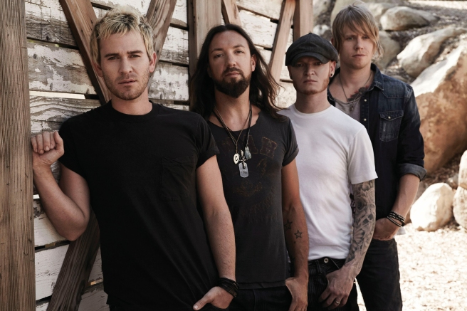 Lifehouse UMG