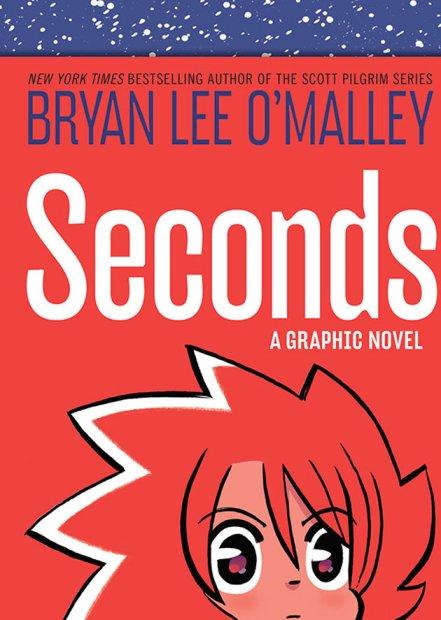 seconds