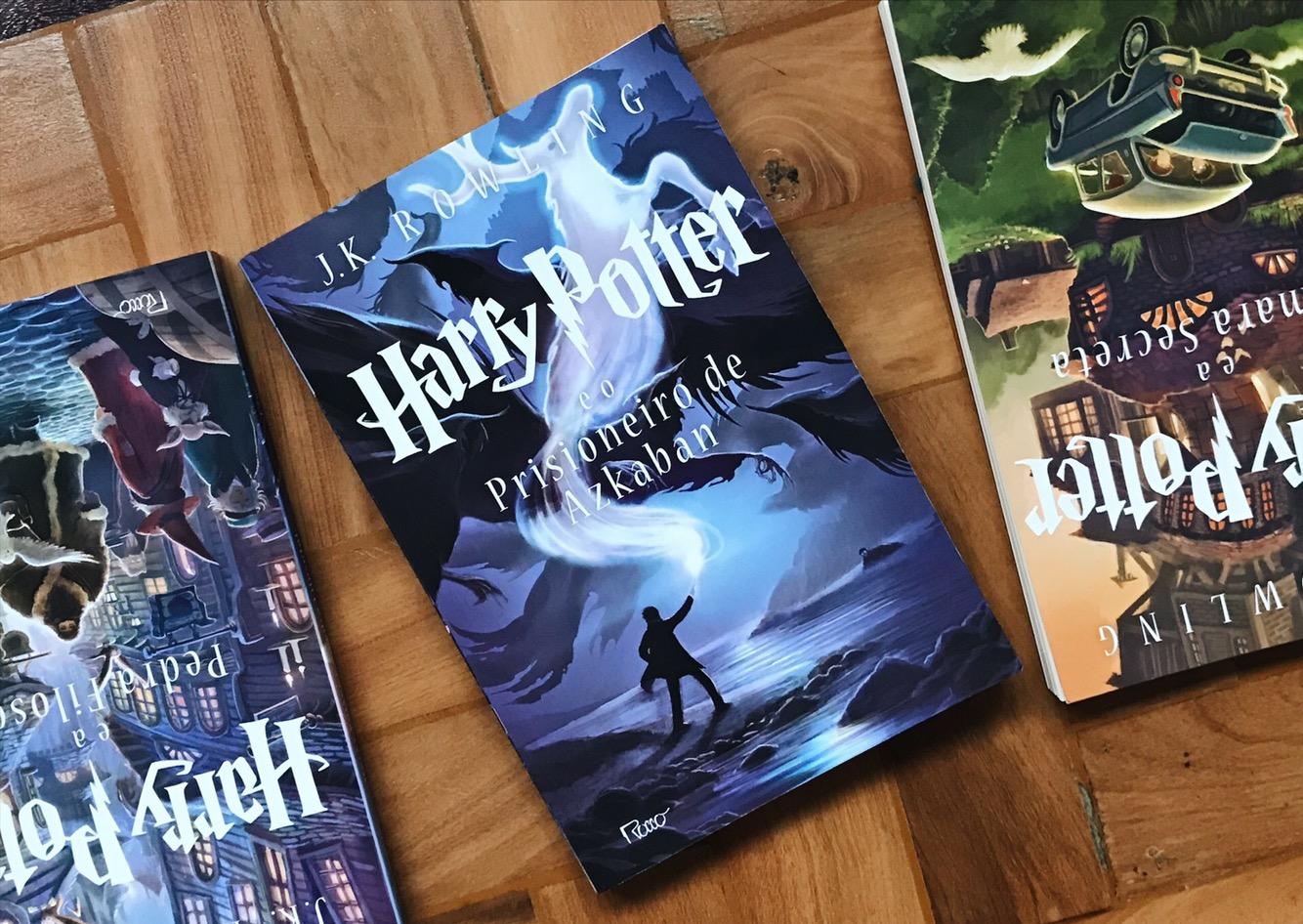 resenha de harry potter e o prisioneiro de azkaban harry potter 3 j k rowling alem do livro alem do livro